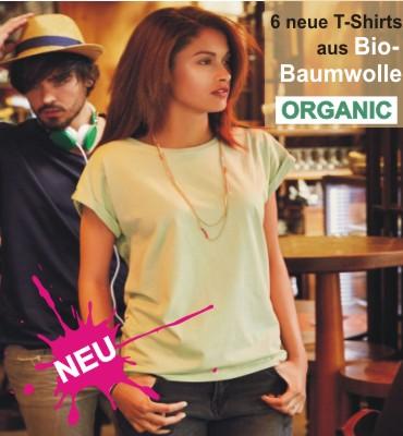 Organic Shirts